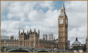 UK parliament where they will discuss autism's place in the mental health act